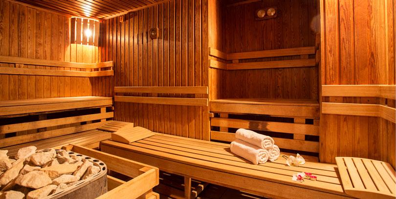Sauna u kuci: karakteristike i prednosti